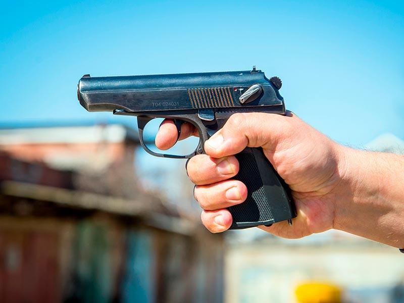 Разрешение на оружие через МФЦ - инструкция получения
